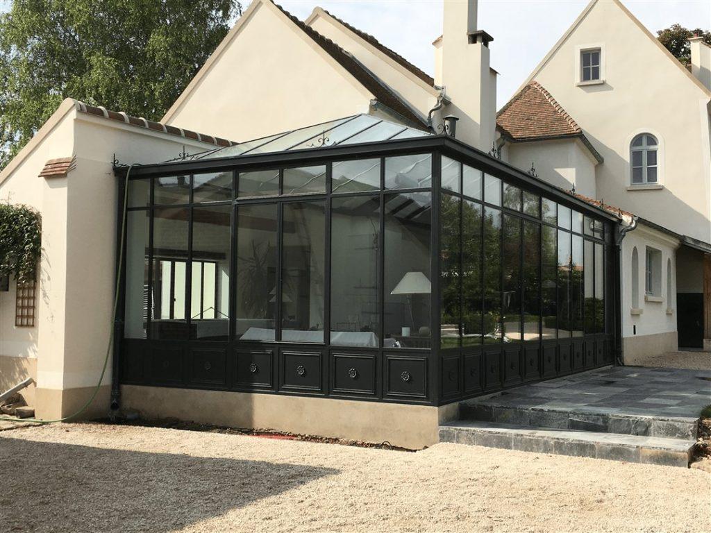 Style De Veranda Moderne tarifs véranda et verrière : demandez votre devis gratuit